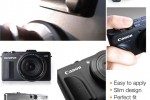 Flipbac Camera Grips help you to get a grip on your camera