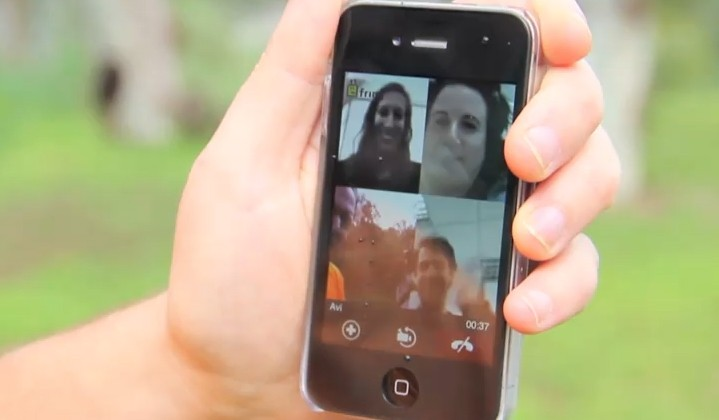 Fring Beta Brings 4-Way Group Video Calling To Its Android And iPhone Apps