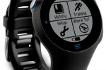 Garmin Unveils Forerunner 610, First Touchscreen GPS Sports Watch