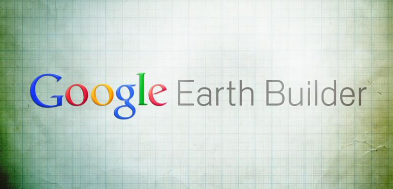 Google Earth Builder For Businesses To Customize Maps On The Cloud