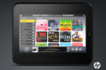 HP TouchPad getting cloud HP Music and Movie Stores with smart-sync?