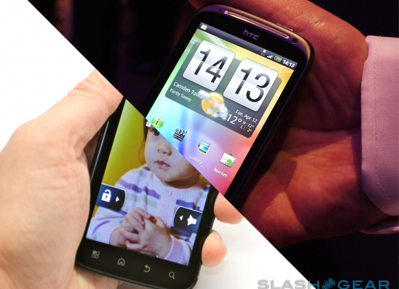 T-Mobile Sensation 4G: Has the ATRIX 4G met its match?