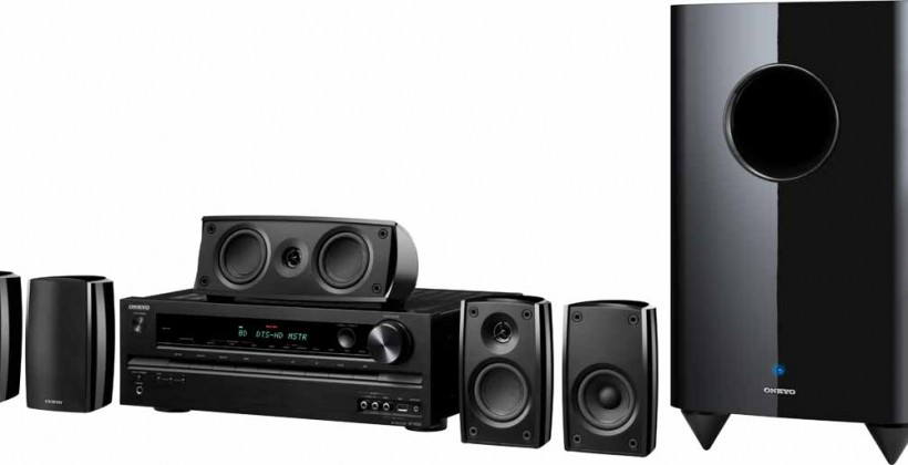 Onkyo Announces Six New Offerings