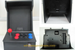 "iPad Arcade Cabinet ""iCade"" By Ion Audio To Bring Retro Fun In May"