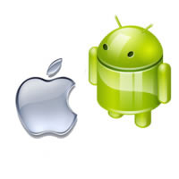 comScore: iOS Has Twice the Installed Base of Android