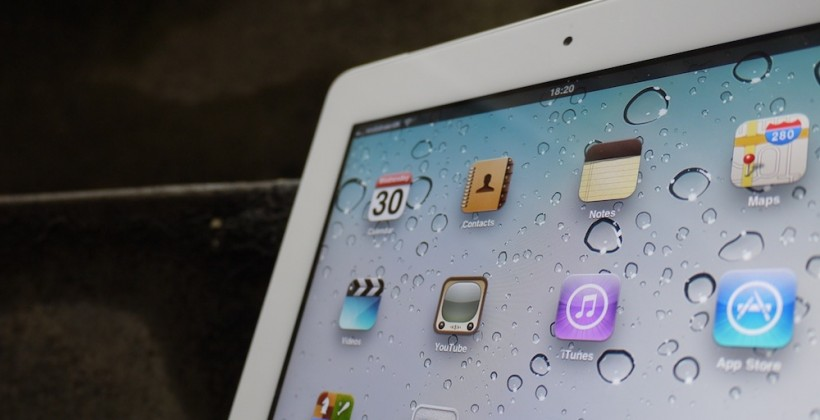 Forget apps, Apple's core iPad 2 experience needs to grow up