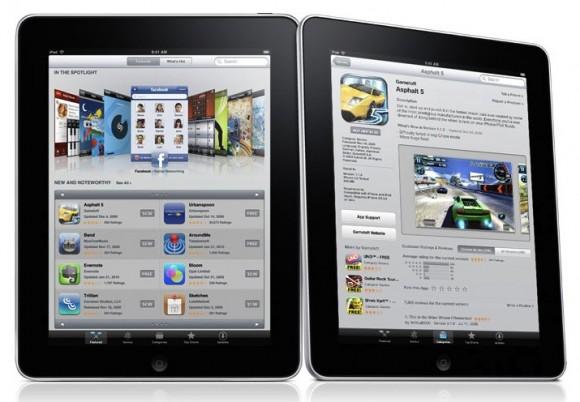 Amazon demands App Store trademark trash, says Steve Jobs made it generic