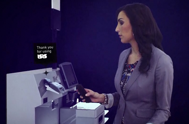 Isis Nfc Mobile Payment System Trial In