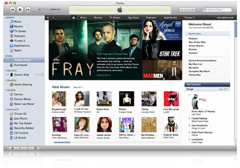 iTunes antitrust case: Dismissal demanded but Apple evidence looks scant