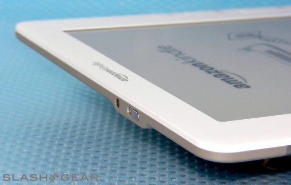 Amazon Tablet Built By Samsung Could Arrive By End Of Summer?