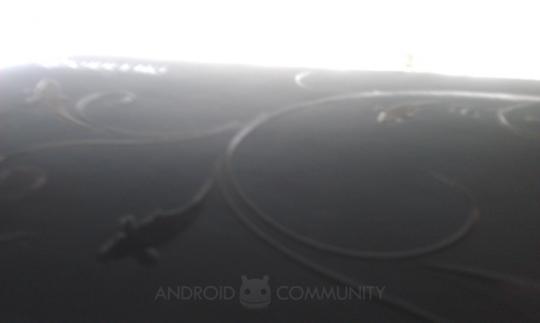 "Kyocera Katsura Android ""Gaming Tablet"" Exclusive Leaked Shots"