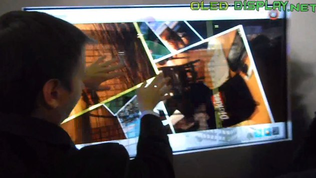 LG Display outs 47″ transparent IPS LCD to take on Samsung [video]