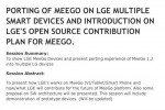 LG MeeGo smartphone and tablet demo coming next month
