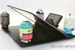 Motorola XOOM and ATRIX 4G sales failures claims analyst