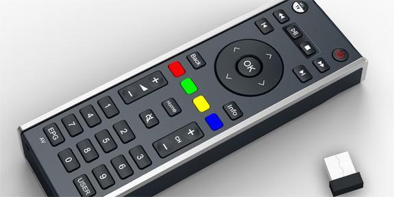 Motorola XBMC Remote control up for pre-order