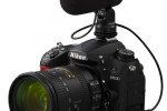 Nikon D5100 DSLR packs ISO 102,400, Full HD, built-in effects