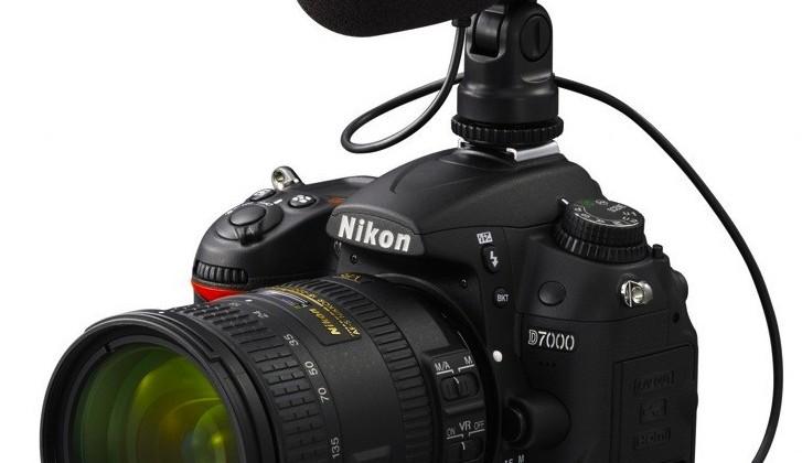 Nikon D5100 DSLR packs ISO 102,400, Full HD, built-in effects
