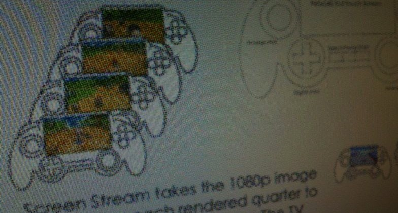 "Nintendo Wii 2 ""Stream"" leaks: HD and Touchscreen controllers in late 2011?"