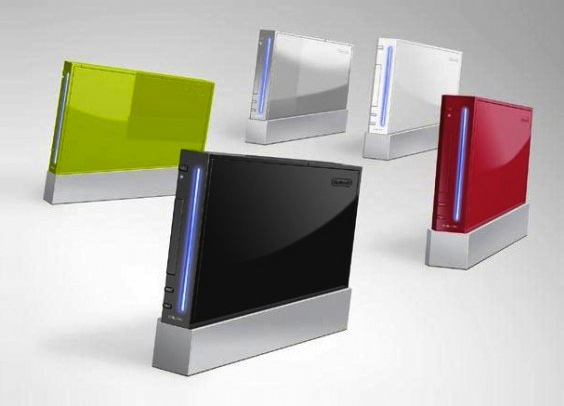 Nintendo confirms Wii replacement in 2012; Preview at E3 2011