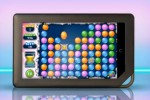NOOK Color Adds New Exclusive Game: Aces Bubble Popper
