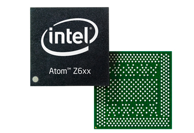 The Atom Z670, Intel's Answer To Tegra 2
