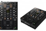 Pioneer DJM-T1 mixer with Traktor Scratch Duo Software