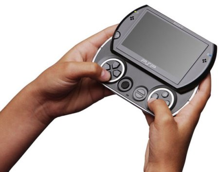 Sony PSP Go production axed as focus shifts to NGP