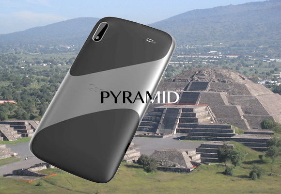 HTC Pyramid / HTC Sensation Rumor/Fact Roundup