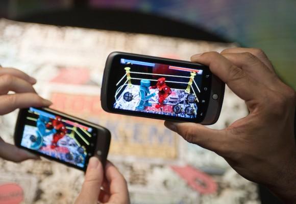 Qualcomm's AR Platform exits beta: Android apps ahoy!
