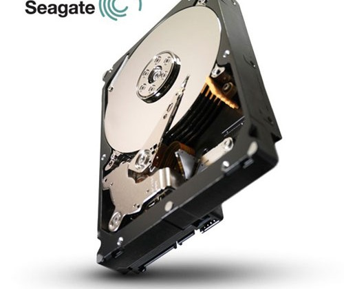 Seagate and Samsung announce strategic agreement