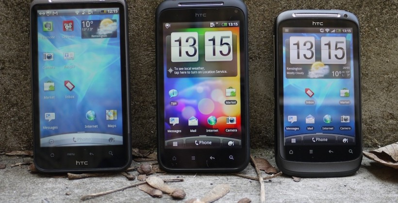 Smartphone Screens: How Big is Too Big?