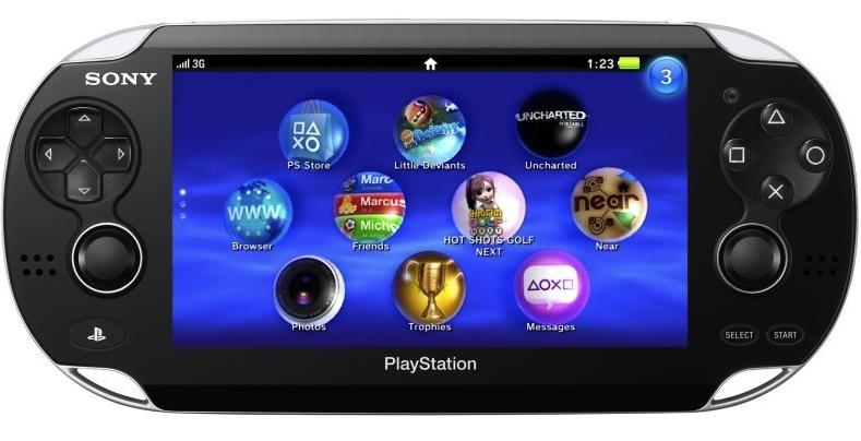 SlashGear 101: What is the Sony NGP?