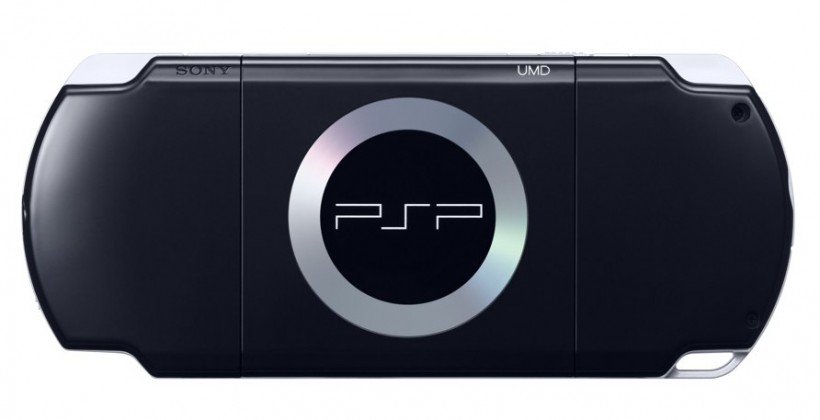 Sony PSP gets Music Unlimited Qriocity streaming from April 14