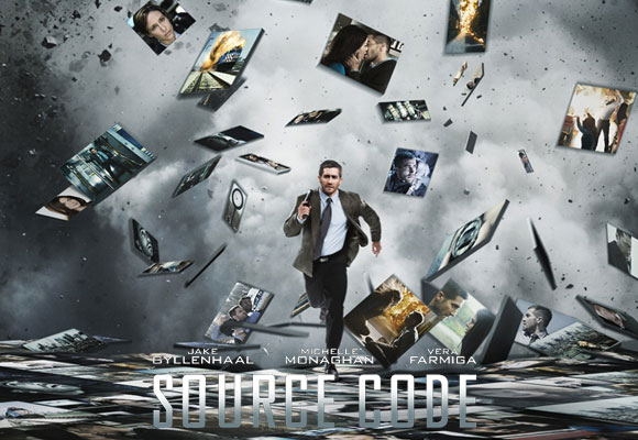 Movie Review: Source Code -, Best thriller movie int he world .....