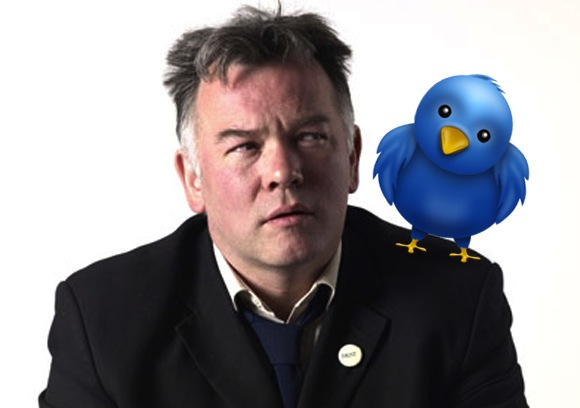 On Stewart Lee and how Twitter ate comedy