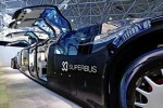 Eco-friendly Superbus gets UAE trial [Video]
