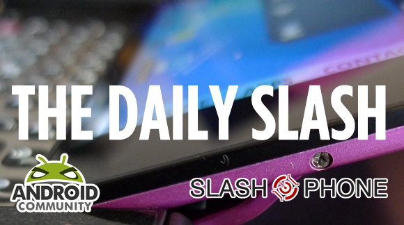 The Daily Slash: April 13, 2011