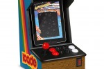 ThinkGeek iCADE iPad arcade cabinet finally gets shipping date