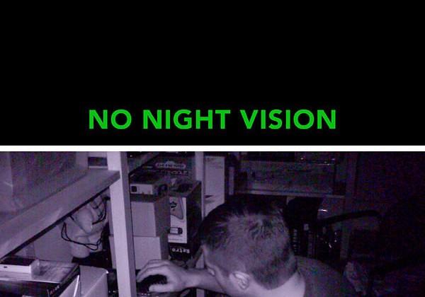ThinkGeek unveils new Midnight Shot NV-1 Night Vision Camera