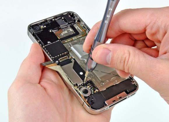 iPhone 5 a World Phone with GSM/CDMA spills Verizon