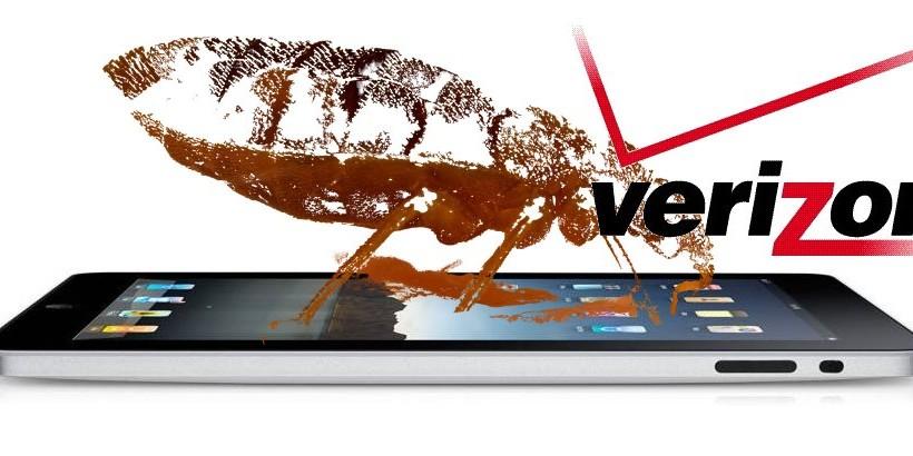 Verizon iPad 2 Roaming Bug