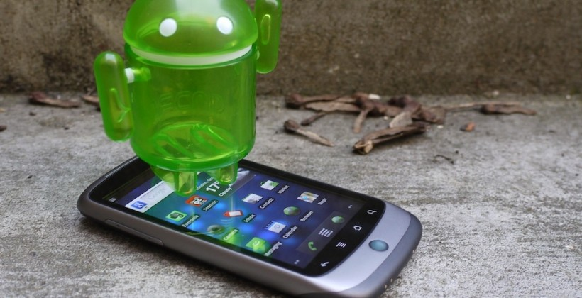 SlashGear 101: What is Android?