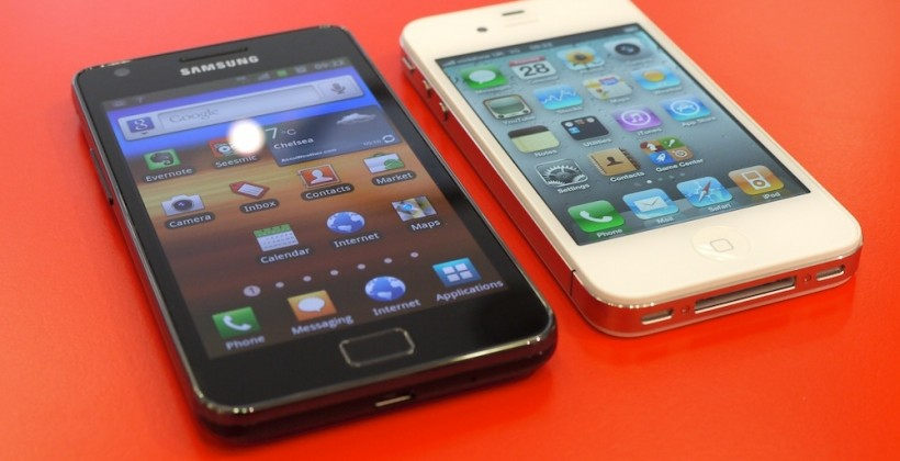 Samsung ramps Apple attack: adds US patent suit to legal feud