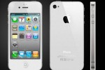 White iPhone 4 by end of April according to sources
