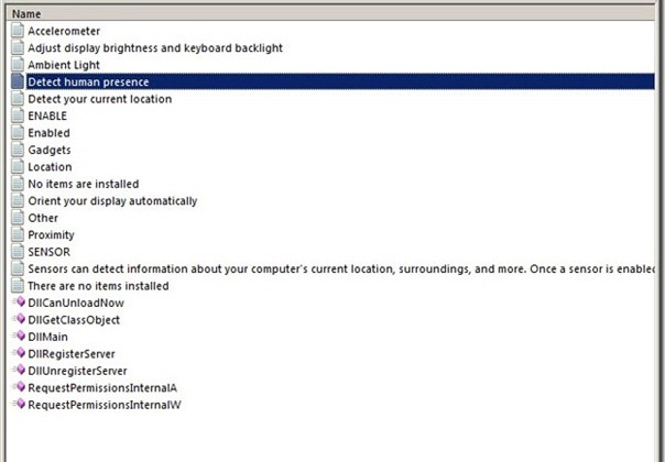 Windows 8 facial-recognition login API spotted [Updated]