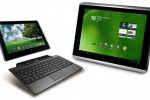 ASUS Eee Pad Transformer, Acer Iconia Tab A500 Getting Android 3.1 Honeycomb In June