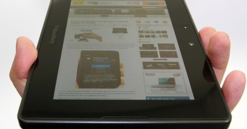 BlackBerry PlayBook native code hack beats RIM's SDK to the punch