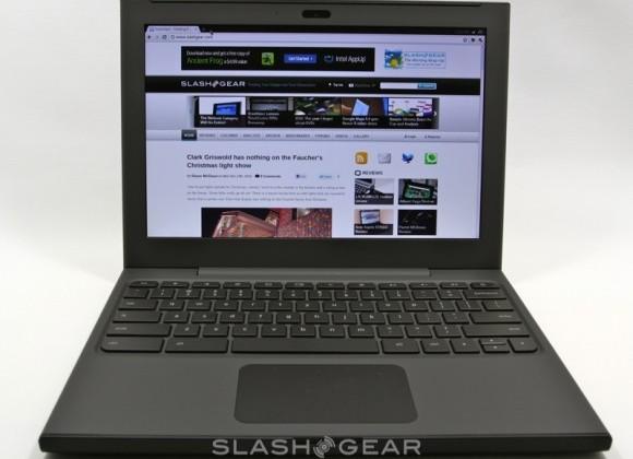 Are Chromebooks the Future of Notebooks?