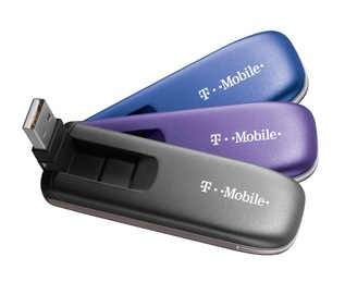 T-Mobile 4G boosts HSPA+ to 42Mbps; new Rocket 3.0 modem outed
