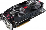 ASUS ROG range gets dual-GTX 580 MARS II video card, motherboards, more